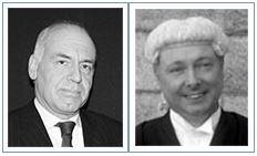 Executive Committee: High Court Representatives