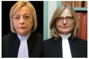 Executive Committee: Circuit Court Representatives